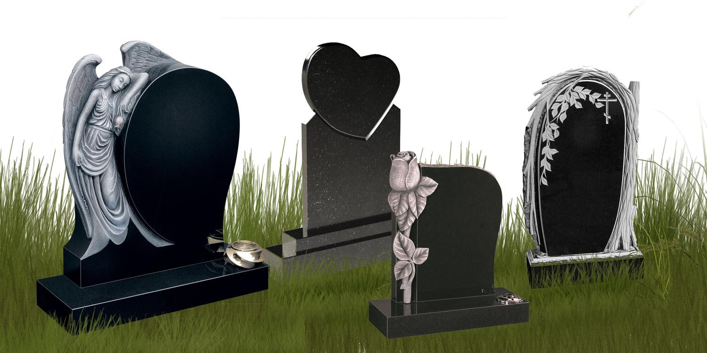 Надгробные памятники для дорогого человека